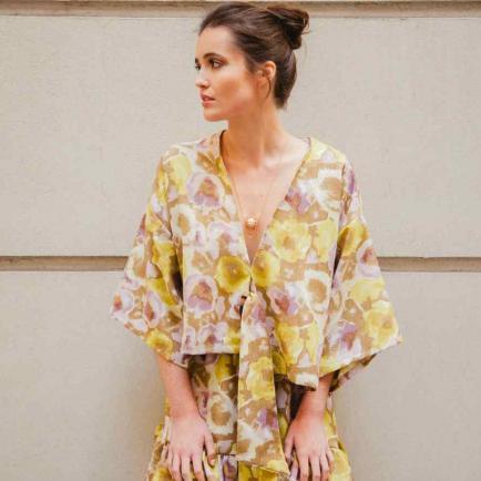 Anam Cara: comodidad y romanticismo para primavera