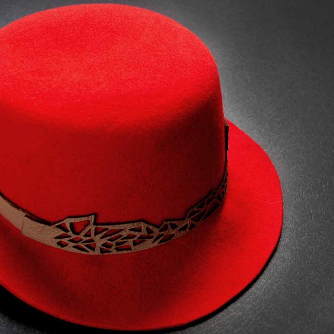 Hermosos sombreros para que salgas al sol