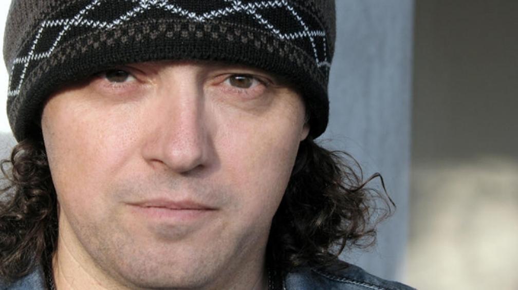 DE VUELTA. José Gentile continuará en Córdoba su carrera como productor.