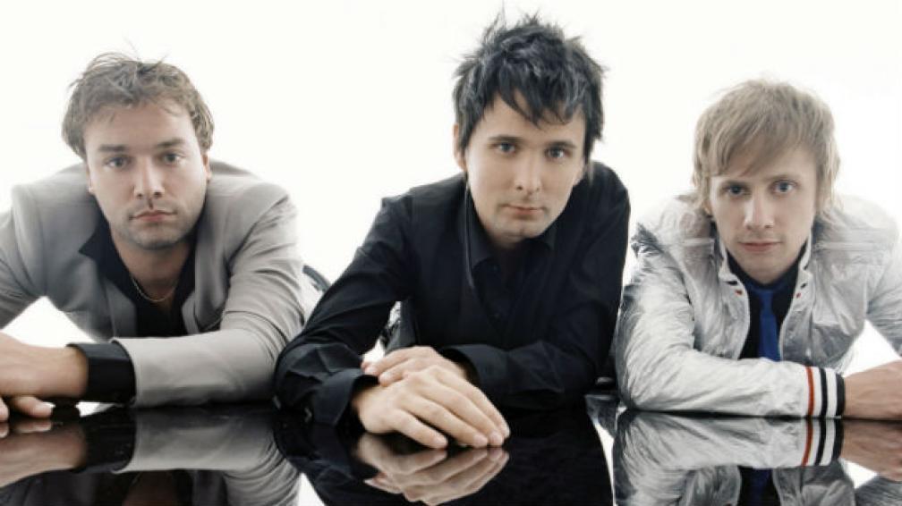 La banda Muse se encargó de crear 'Survival', el tema de los Juegos Olímpicos.