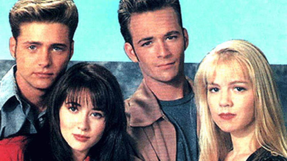 La serie fue muy popular en la década de 1990 (imagen web).
