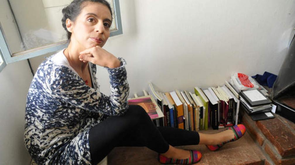 Silvina Patrignoni, palabras mayores en literatura infanto juvenil.