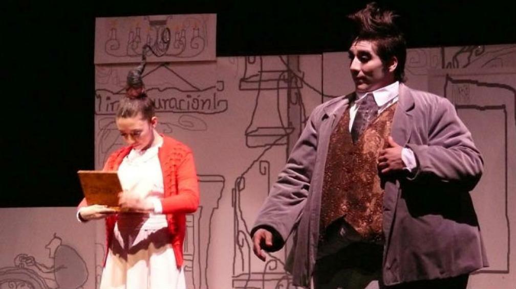 'La librería', de la Comedia se verá en el Teatro Real.