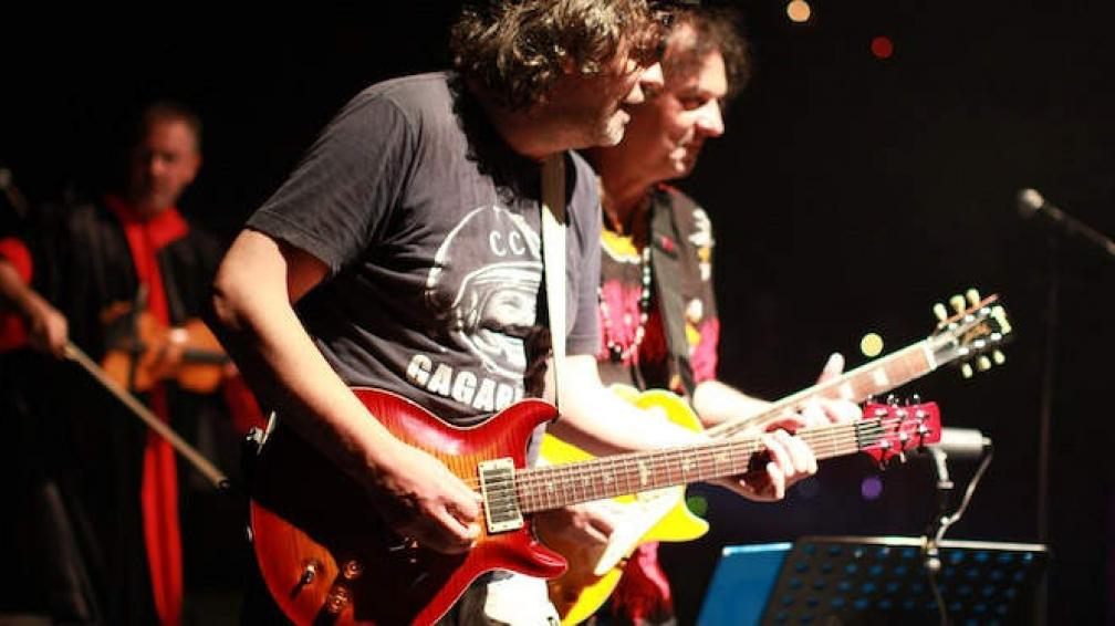 Foto: http://www.thenosmokingorchestra.com