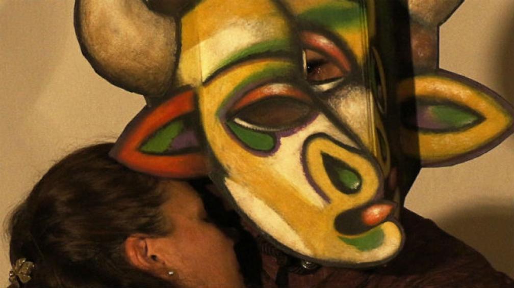 Kika Producciones presentará 'Otrotoro…un mito de papel', en el festival Kabezas en Mano.
