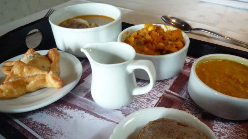 Casa Kronfuss tiene menúes especiales para todo el fin de semana del Día del Amigo.