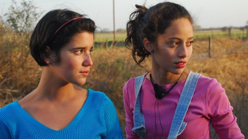 'Atlántida', de Inés Barrionuevo, se filmará este año.