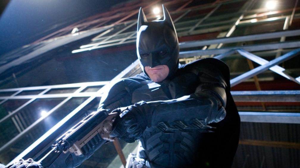 George Clooney le puso el cuerpo a un Batman que no captó seguidores.