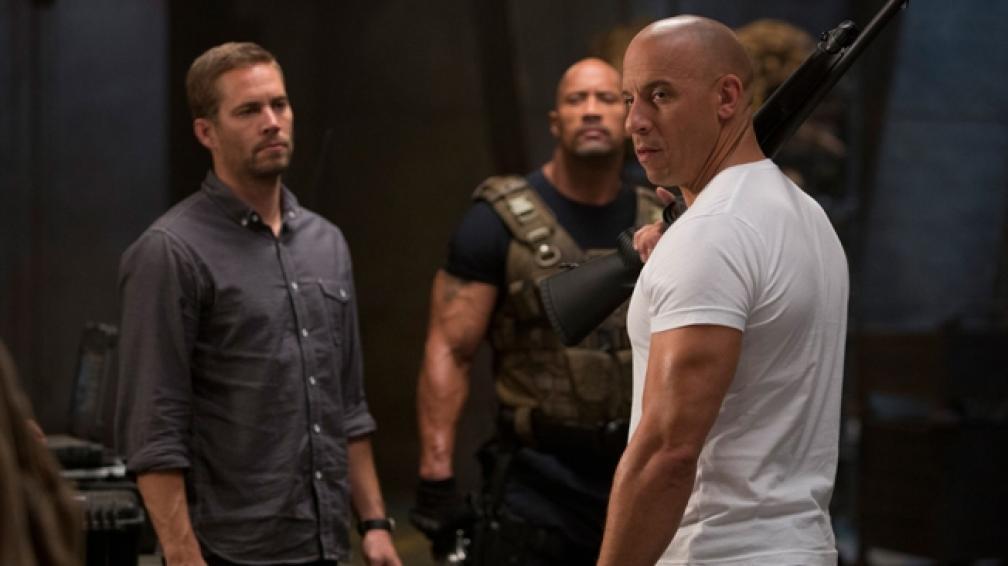 'Rápidos y furiosos 6', otro de los filmes más vistos del año.