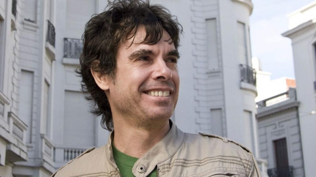 VIENE. Fernando Cabrera actuará en Pabellón Argentina el próximo 5 de julio.