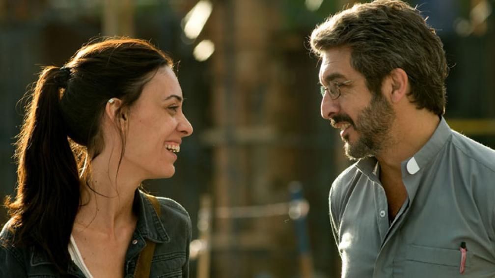 'Elefante blanco' no pudo ganar un premio en Cannes.