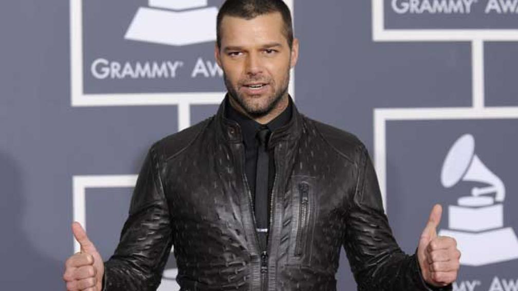 Ricky Martin repudió los dichos del pastor Charles Worley.