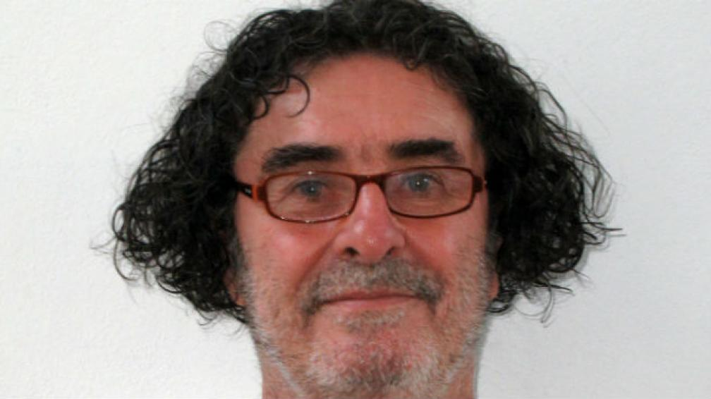 Juan Lima, ilustrador, artista plástico y escritor.