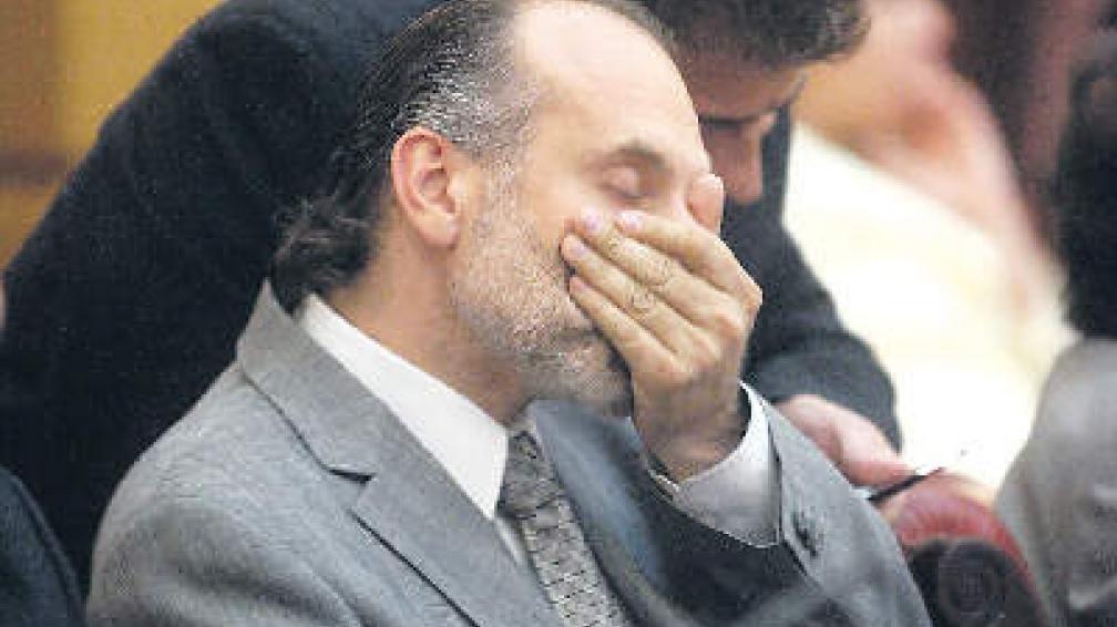 Tome nota, gobernador, hay un nuevo indigente en la provincia. Nombre y apellido: Marcelo Falo.
