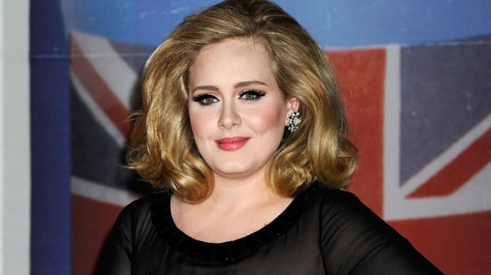 NINGÚN CONFLICTO. Adele declaró que sólo bajaría de peso si tuviera problemas para tener sexo.