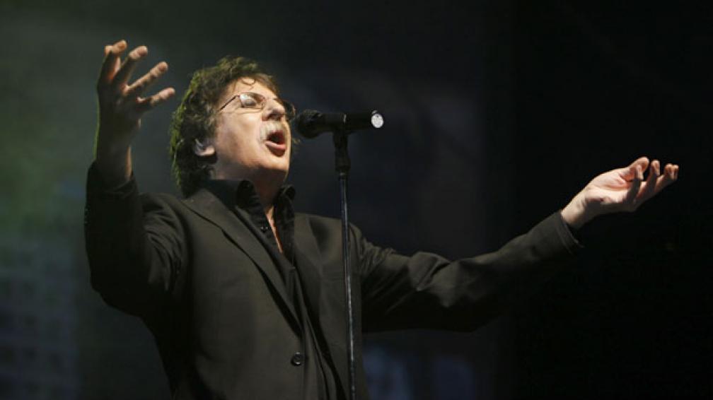 DE A DOS. García quiere un disco de colaboraciones con artistas latinoamericanos.