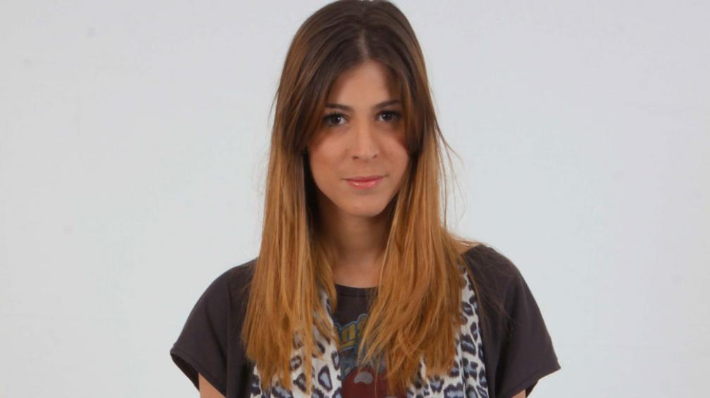 FLORENCIA GONZALEZ, la uruguaya promete dar qué hablar.