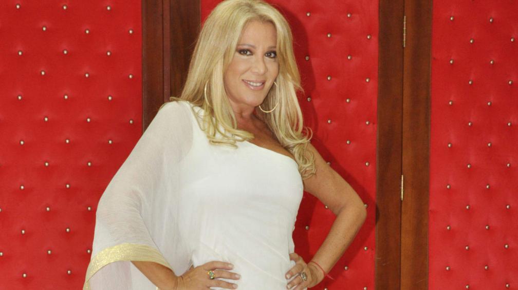 Reina Reech dirige en Carlos Paz y es jurado en Soñando por bailar.