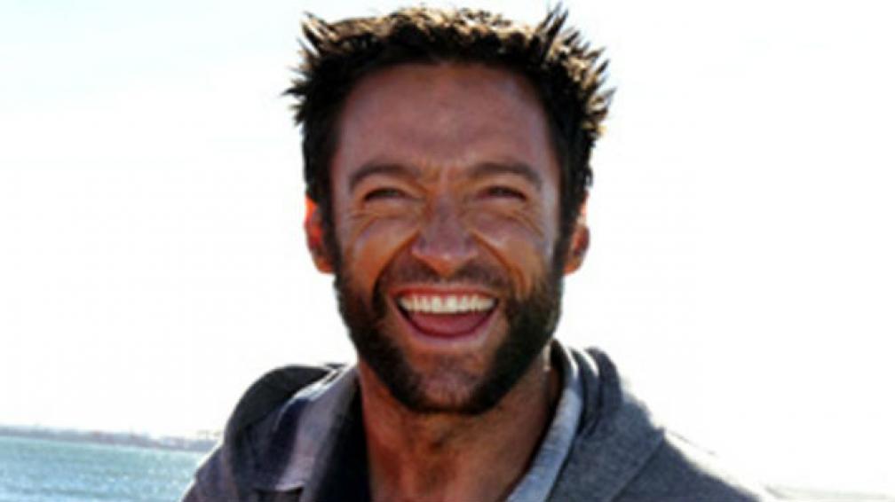 Hugh Jackman vuelve a poner en la piel (y el pelo) de Wolverine.