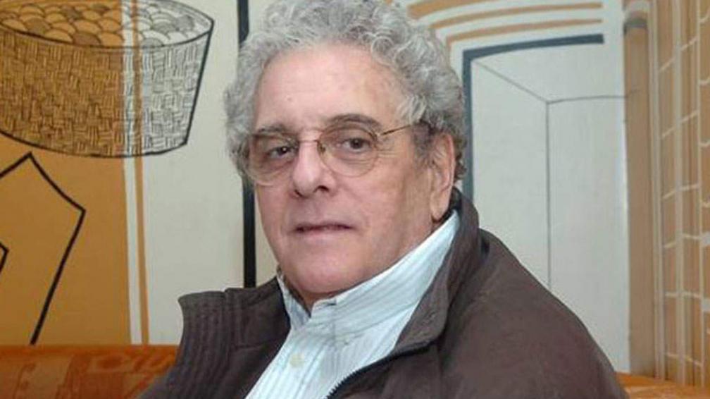 """Antonio Gasalla formalizó con Ideas del Sur y participará de """"Bailando 2012""""."""