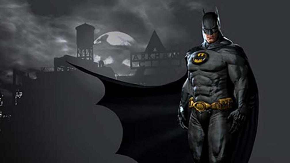 """DISFRAZ. El nuevo skin rememora la versión de """"Batman Inc.""""."""