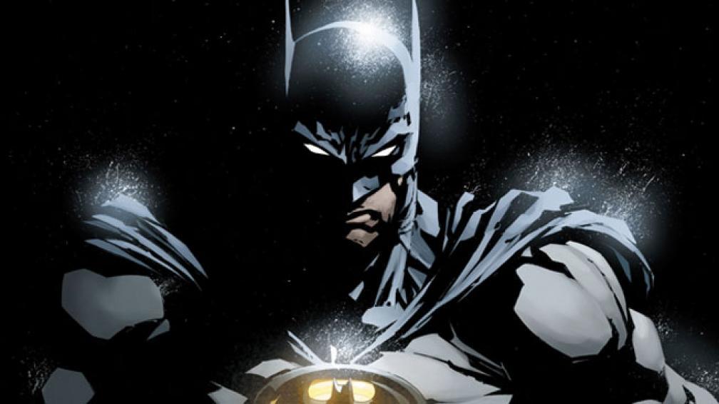 """Para Morrison, """"la homosexualidad está latente en Batman""""."""