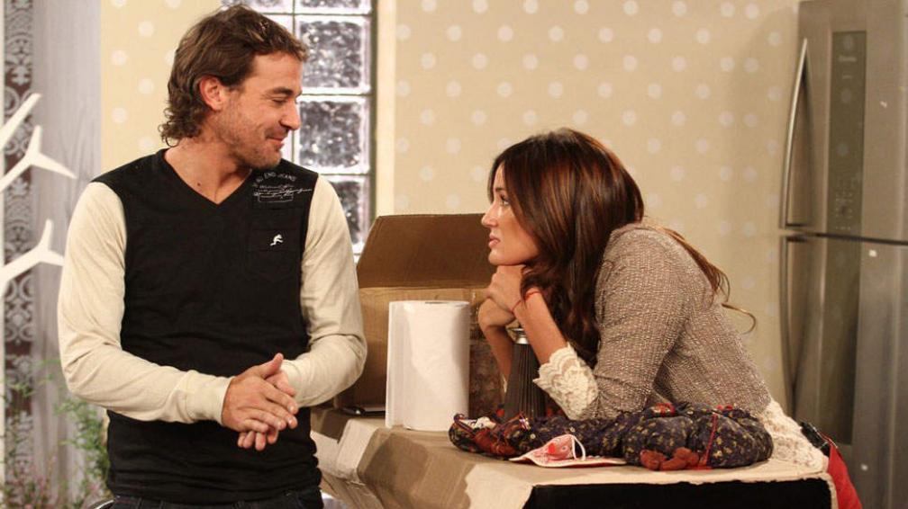 Peter Alfonso y Paula Chaves vuelven a la tele con una comedia.