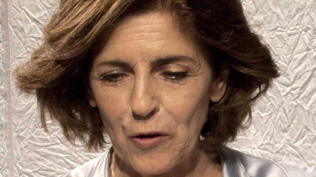 Domingo: Cristina Banegas en Córdoba