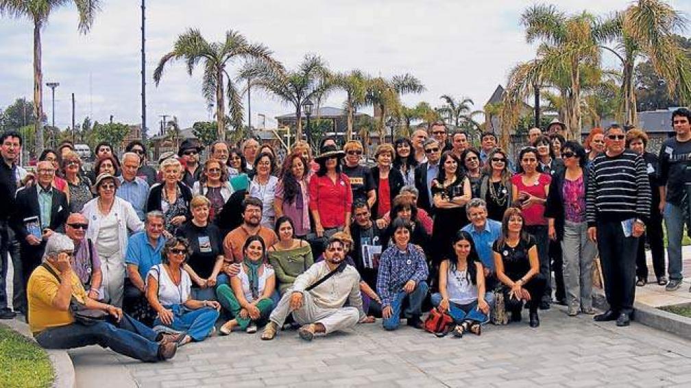 El evento reunirá a unos 100 poetas de diversos países.