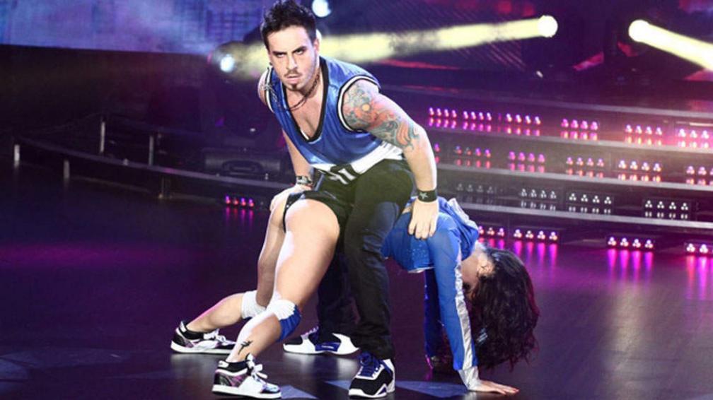 A Federico Bal no le fue tan bien en el reggaeton.