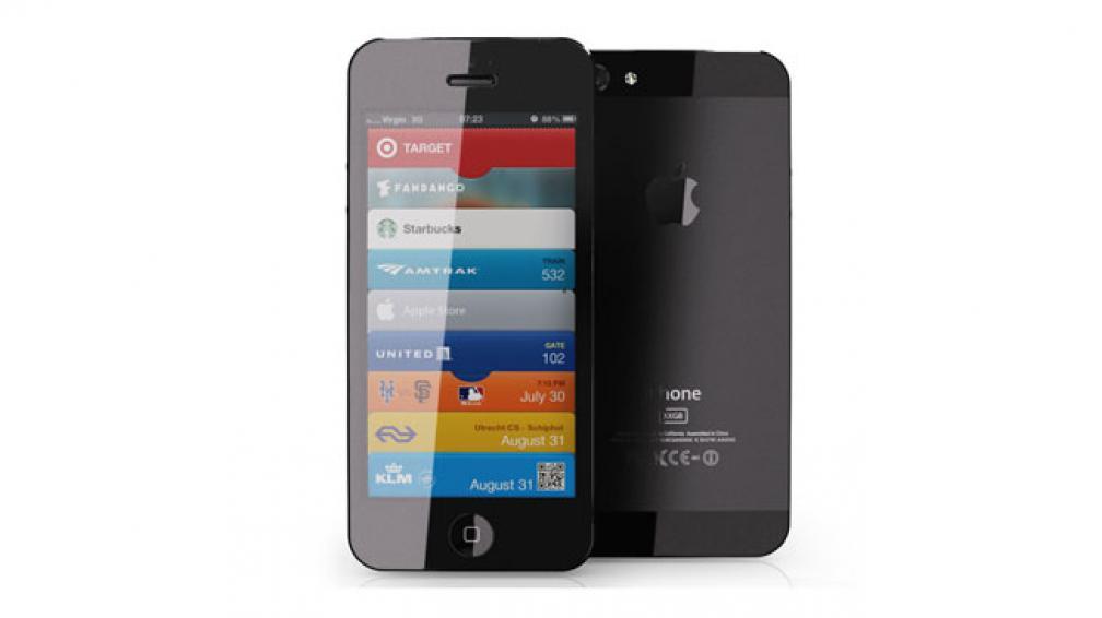 Se viene el iPhone 5.