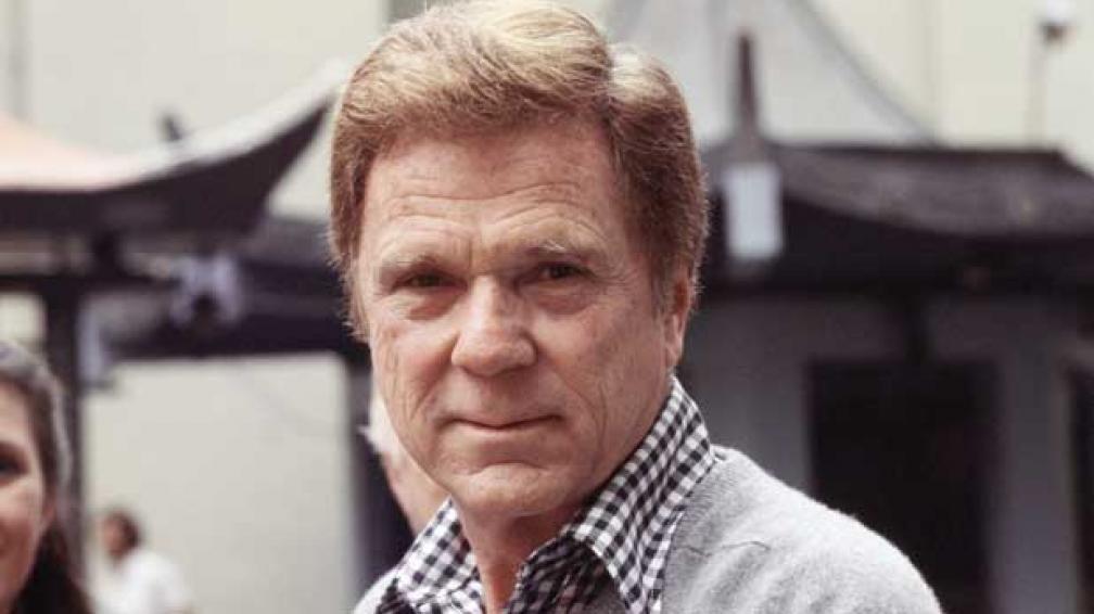 JACKIE COOPER. El actor participó en las cuatro de Superman desde 1968, como el editor.