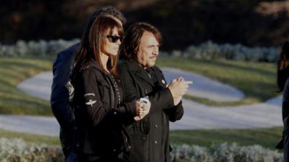Lerner en el adiós a un conductor respetado por los músicos argentinos.