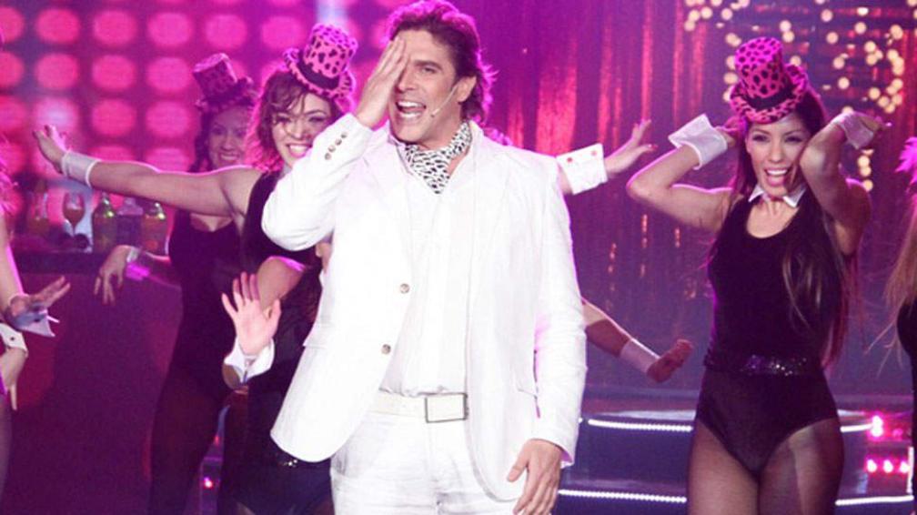 "Matías Alé se reconoce un ""pirata"" en un musical muy especial."