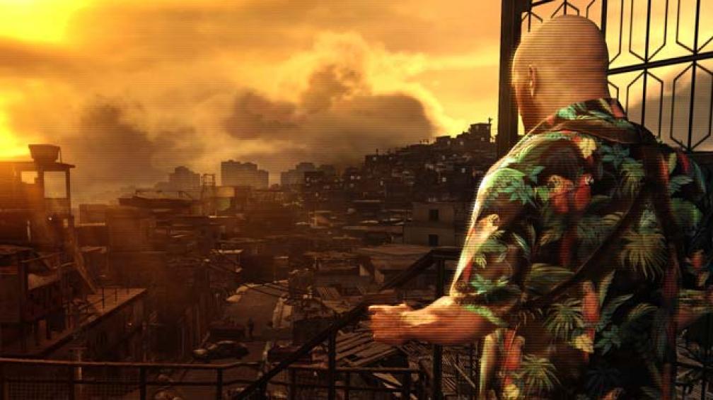 San Pablo es el gran protagonista de juego.