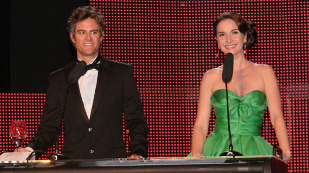 CONDUCTORES 2011. Mike Amigorena fue muy criticado, Natalia Oreiro aprobó. ¿Volverán?