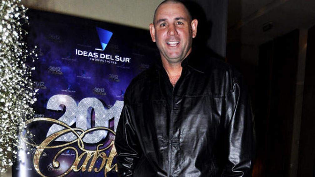 La Mole Moli en la presentación oficial de Cantando 2012. Foto: Ciudad.com