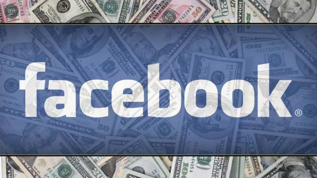 ¿Le confiarías tu dinero a facebook?