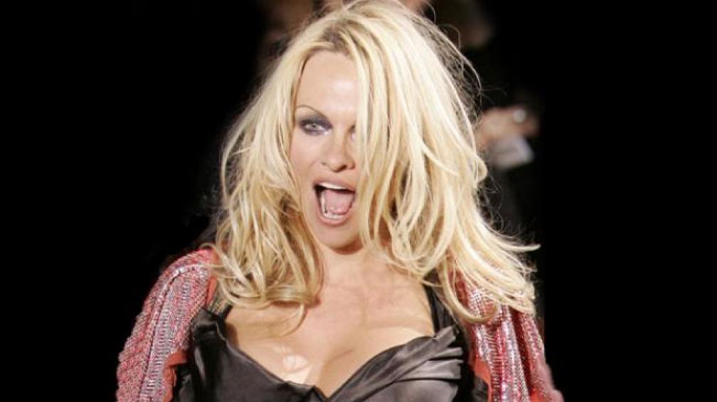 Pamela Anderson integra una lista pública de deudores.
