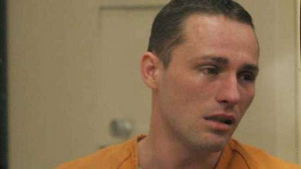 SKYLAR DELEON. El actor fue condenado a muerte por inyección letal, en California.