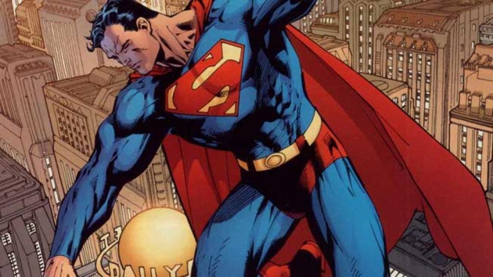 PORTÁTIL. Superman aterrizará en tu iPhone o iPad.