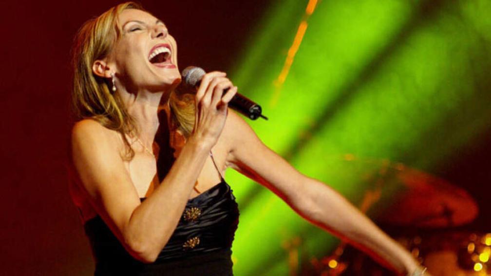 El 26 de mayo, la cantante y actriz Ute Lemper traerá un espectáculo que recrea la tradición del cabaré alemán y la canción francesa.