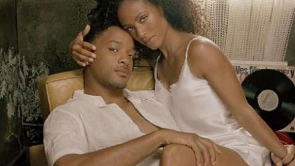 Puesto 5: Will Smith y Jada Pinkett Smith