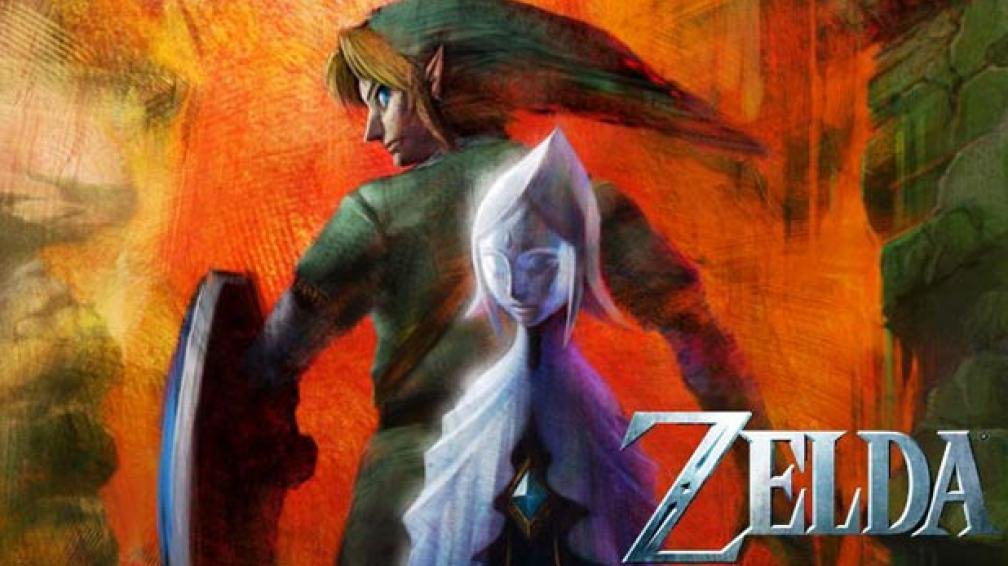 ZELDA. La nueva versión promete explimir al máximo las capacidades de la Wii.