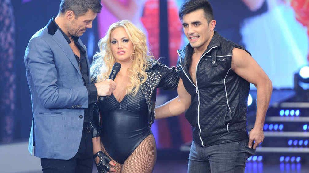 Hagamos TOP la caida de ShowMatch [TV Basura]