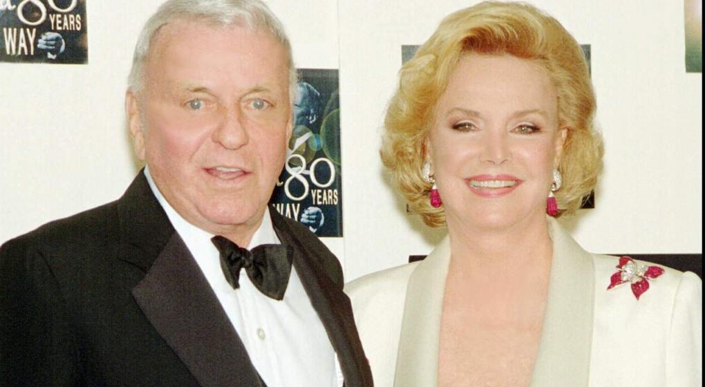 Barbara Sinatra muere a los 90 años — MÉXICO