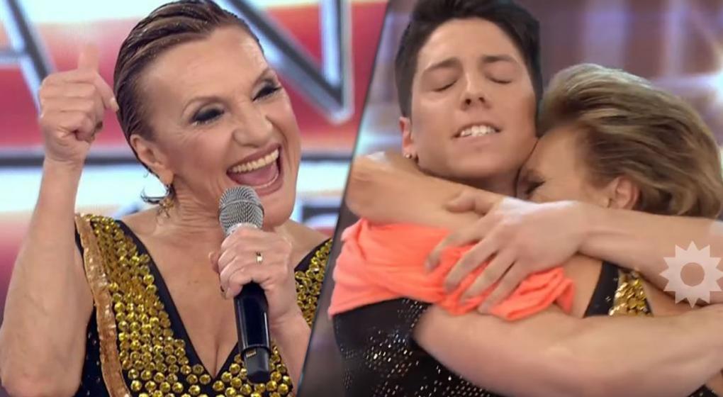 Bailando 2017: Silvina Luna y Freddy Villarreal fueron eliminados