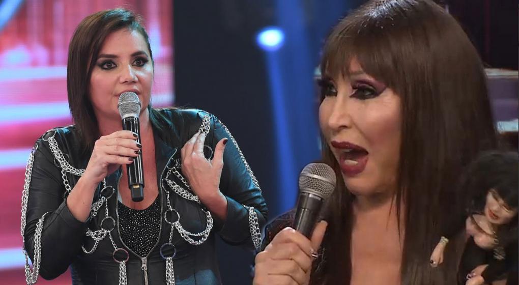 Tremenda pelea de Yanina Latorre y Nancy Pazos — Otra vez