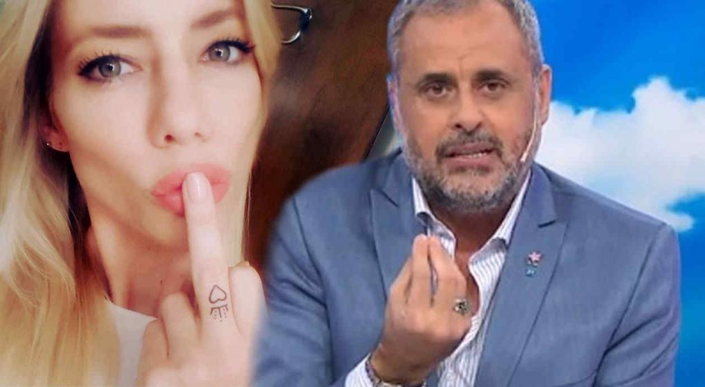 Photoshop y escándalo: Nicole y Cosentino, amor por el mundo