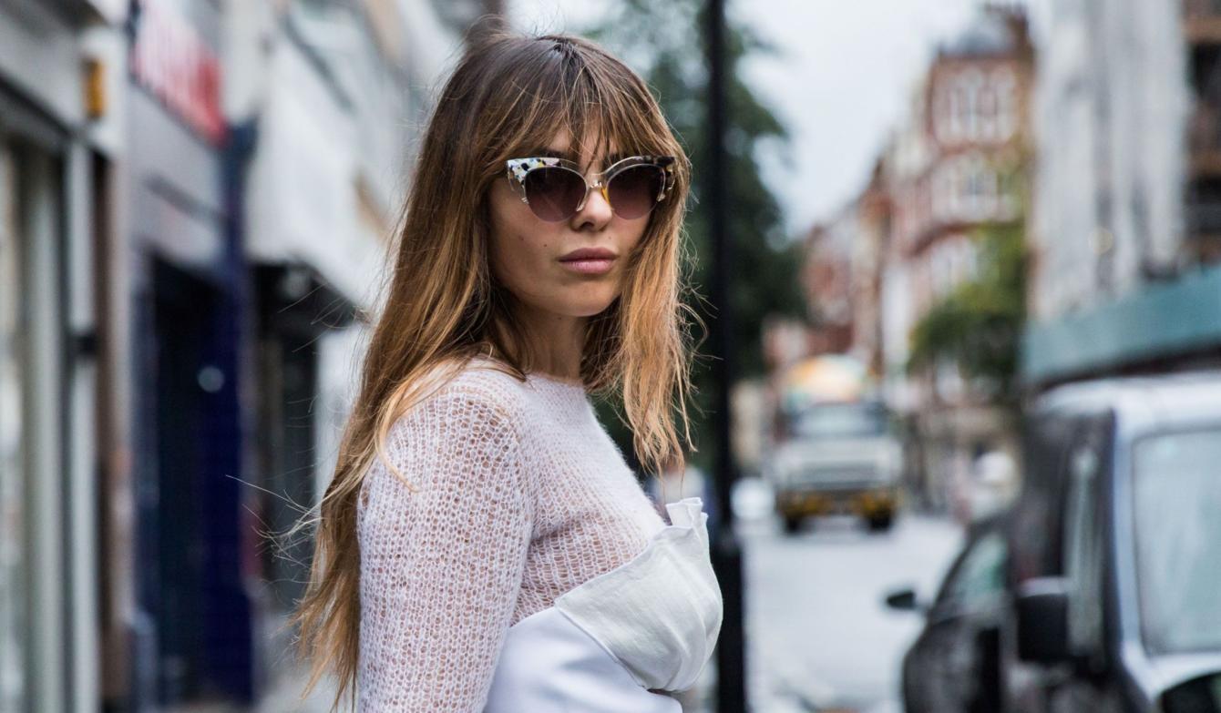 Los lentes de sol que usamos en otoño siguen siendo ´boom´ en verano